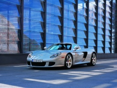 Carrera GT photo #14328