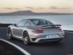porsche 911 turbo s pic #147218