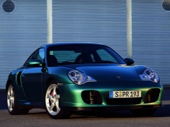 porsche 911 turbo (996) pic #15309