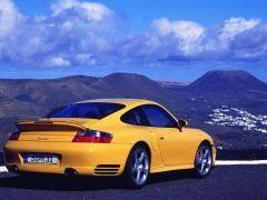 porsche 911 turbo (996) pic #15312