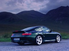 porsche 911 turbo (996) pic #15317