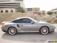 porsche 911 turbo (996) pic #15324