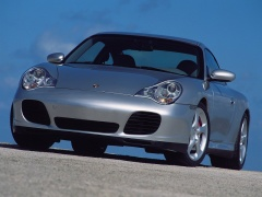 911 Carrera photo #15359