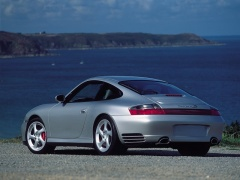 911 Carrera photo #15361
