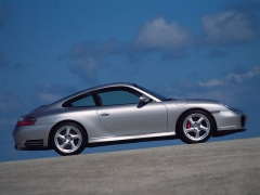 911 Carrera photo #15362