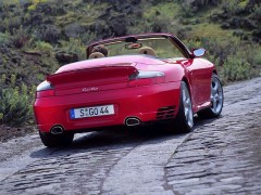 porsche 911 turbo (996) pic #15378