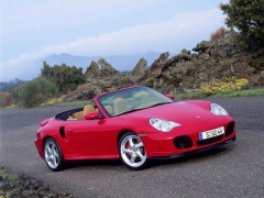 911 Turbo (996) photo #15381