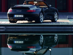 porsche 996 911 turbo s pic #15401