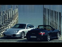 porsche 996 911 turbo s pic #15402