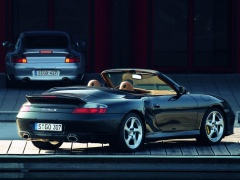 porsche 996 911 turbo s pic #15403