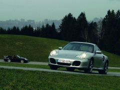 porsche 996 911 turbo s pic #15404