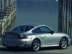 996 911 Turbo S photo #15406