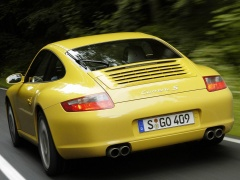 997 911 Carrera photo #15453