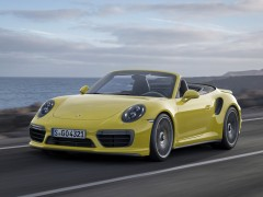 porsche 911 turbo pic #158349