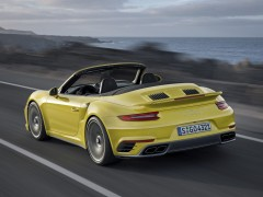 porsche 911 turbo pic #158350