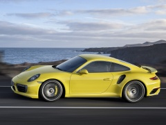 porsche 911 turbo pic #158352