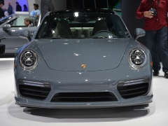 porsche 911 turbo pic #158353
