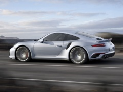 porsche 911 turbo pic #158355