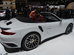 porsche 911 turbo pic #158365