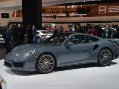 911 Turbo photo #158366