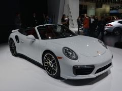 911 Turbo photo #158443