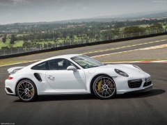 porsche 911 turbo s pic #159277