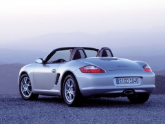 Boxster photo #16569