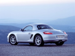 Boxster photo #16570