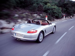 Boxster photo #16571