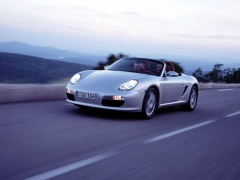 Boxster photo #16572