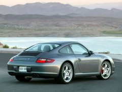 997 911 Carrera S photo #18197