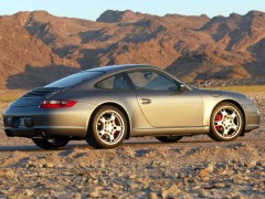 997 911 Carrera S photo #18199
