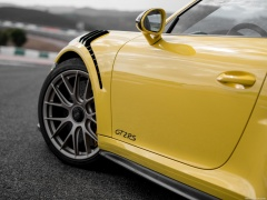 911 GT2 RS photo #183191