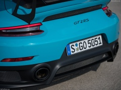 911 GT2 RS photo #183193