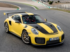 911 GT2 RS photo #183224