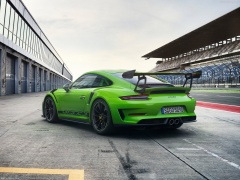 911 GT3 RS photo #186561