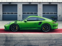 911 GT3 RS photo #186562
