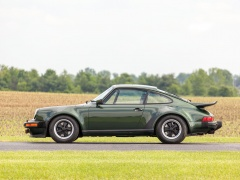 porsche 911 turbo (930) pic #188276