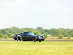 porsche 911 turbo (930) pic #188280