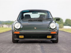porsche 911 turbo (930) pic #188281