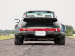 porsche 911 turbo (930) pic #188282