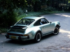 porsche 911 turbo (930) pic #188283