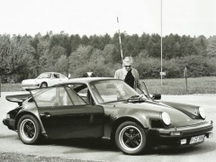 porsche 911 turbo (930) pic #188288