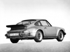 porsche 911 turbo (930) pic #188289