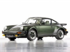 porsche 911 turbo (930) pic #188290