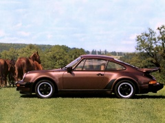 porsche 911 turbo (930) pic #188291