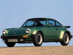 porsche 911 turbo (930) pic #188292