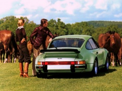 porsche 911 turbo (930) pic #188293