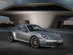 911 Carrera 4S photo #193224