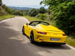911 Speedster photo #195011